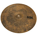 "Πιατίνια Ride Sabian HH 20"" Garage Ride"
