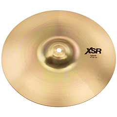 "Sabian XSR 12"" Splash « Cymbale Splash"