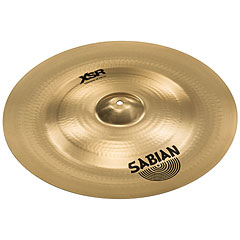 "Sabian XSR 18"" Chinese « China"