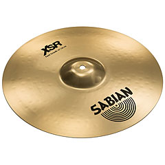 "Sabian XSR 14"" Fast Crash « Cymbale Crash"