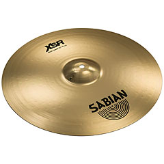 "Sabian XSR 16"" Fast Crash « Cymbale Crash"