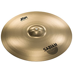 "Sabian XSR 20"" Fast Crash « Cymbale Crash"