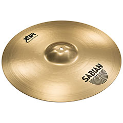 "Sabian XSR 18"" Rock Crash « Cymbale Crash"