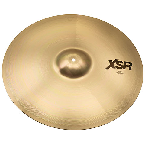 Sabian XSR 20  Ride