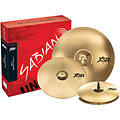 Pack de cymbales Sabian XSR Performance Set