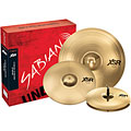 Sabian XSR Rock Performance Set « Cymbal Set