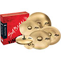 Becken-Set Sabian XSR Complete Set