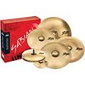 Pack de cymbales Sabian XSR Complete Set