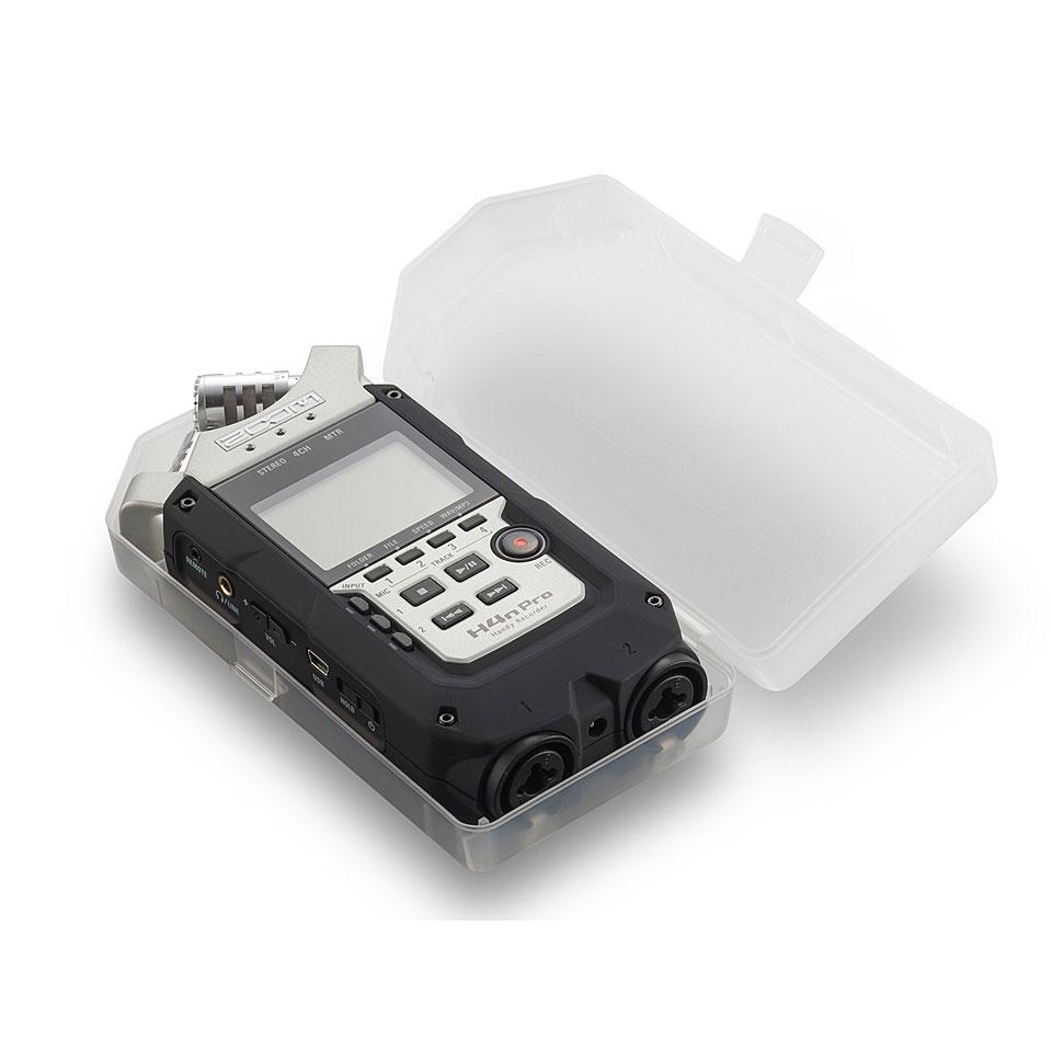 Zoom H4n Pro Digital Recorder Musik Produktiv
