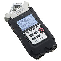 Zoom H4n Pro « Digital Recorder