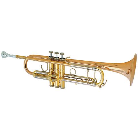 Trompette Périnet B&S 3143/2GLB-L Challenger II