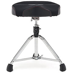 Gibraltar 9608RW2T Professional Double Braced Throne « Drum Throne