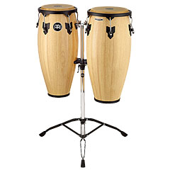 "Meinl Headliner Series Conga Set 10"" + 11"" Natural « Conga"