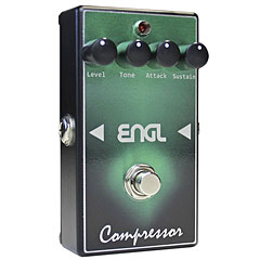 Engl Compressor Pedal « Guitar Effect