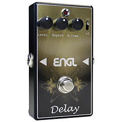 Engl Delay Pedal « Guitar Effect