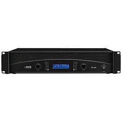 IMG Stageline STA-600 « Power Amplifier