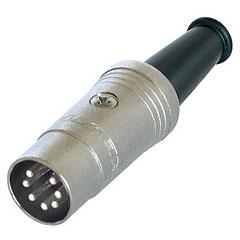 Rean NYS323 7-Pole Male « Conector DIN