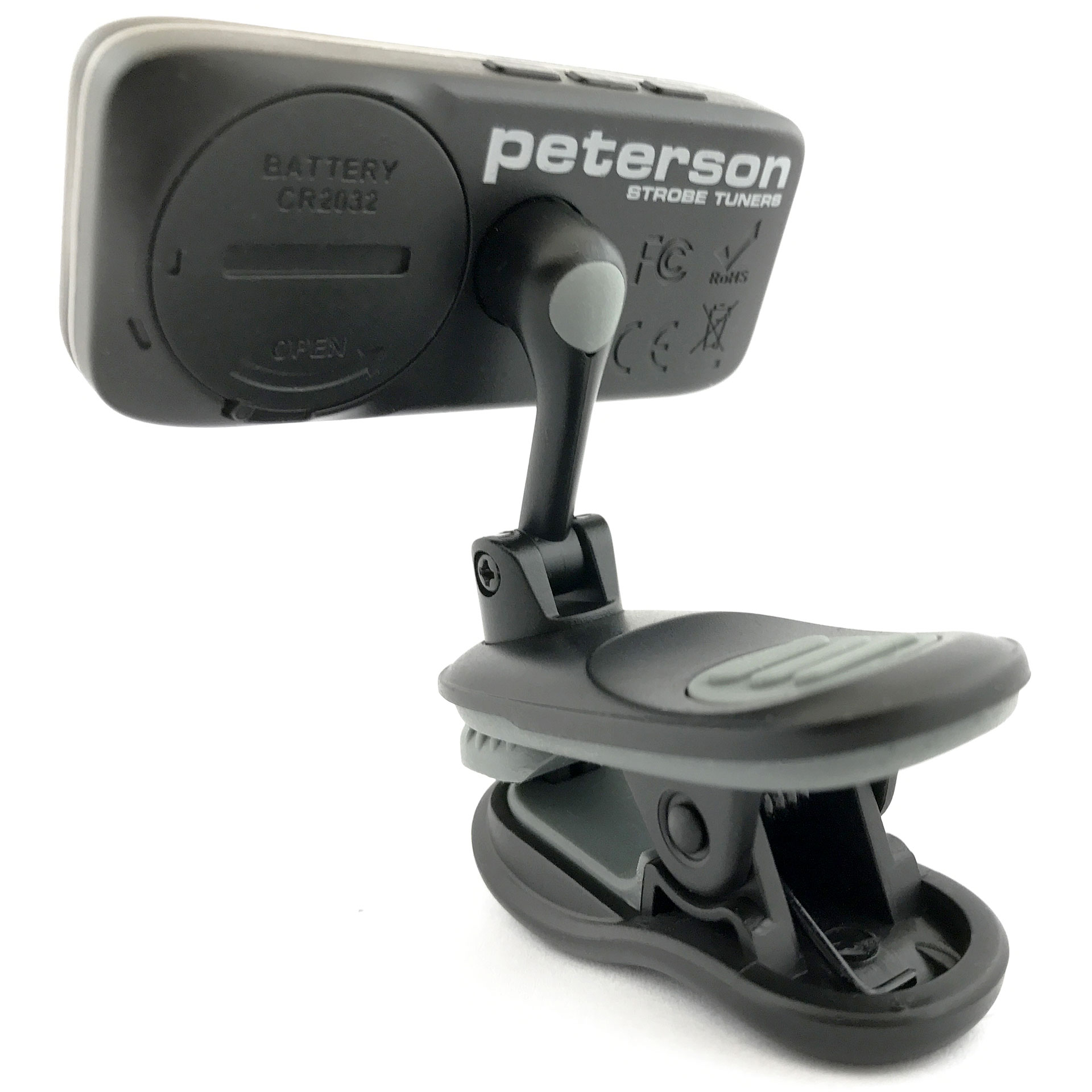 Peterson SC-1 StroboClip HD