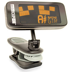 Peterson SC-1 StroboClip HD « Accordeur