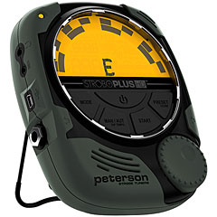 Peterson StroboPLUS HD « Tuner
