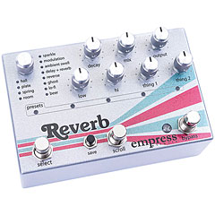 Empress Reverb « Guitar Effect