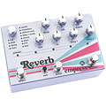Empress Reverb  «  Pedal guitarra eléctrica