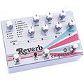 Empress Reverb « Effektgerät E-Gitarre
