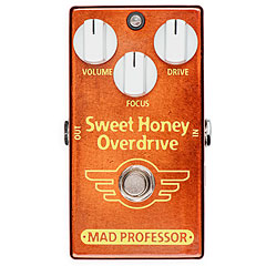 Mad Professor Sweet Honey Overdrive « Effets pour guitare électrique