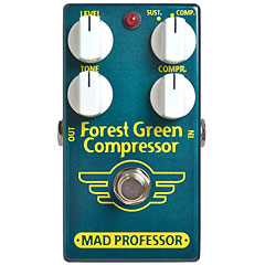 Mad Professor Forest Green Compressor « Pedal guitarra eléctrica