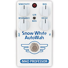 Mad Professor Snow White Auto Wah « Guitar Effect