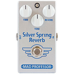 Mad Professor Silver Spring Reverb « Guitar Effect