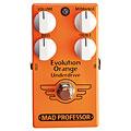 Mad Professor Evolution Orange Underdrive « Pedal guitarra eléctrica