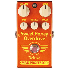 Mad Professor Sweet Honey Overdrive Deluxe « Effets pour guitare électrique