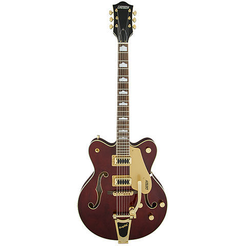 Gretsch Guitars Electromatic G5422TG 2016 WLS « Guitare électrique