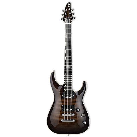 ESP E-II Horizon NTFM DBSB « Guitarra eléctrica