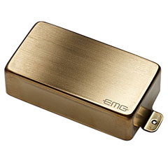 EMG 81 Brushed Gold « Pickup E-Gitarre