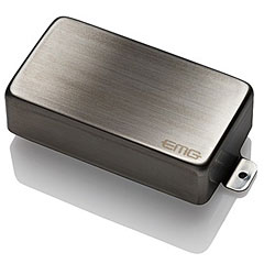 EMG 85 Brushed Chrome « Electric Guitar Pickup