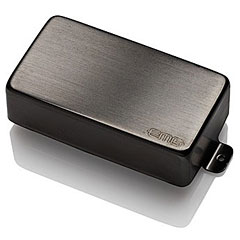 EMG 85 Brushed Black Chrome « Electric Guitar Pickup