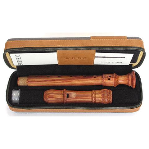 Fundas Küng 9302 Case for soprano recorders