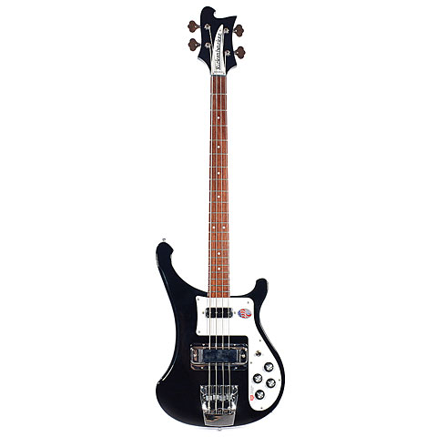 Rickenbacker Standard 4003S JG « Electric Bass Guitar