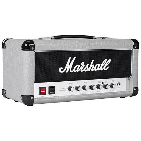 Cabezal guitarra Marshall MR2525H Mini Silver Jubilee