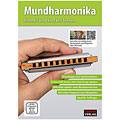 Lehrbuch Cascha Mundharmonika schnell und einfach lernen