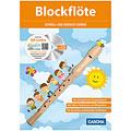 Libros didácticos Cascha Blockflöte schnell und einfach lernen