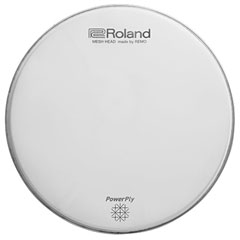 "Roland MH2 Series PowerPly 16"" Mesh Head « Peau de trigger"