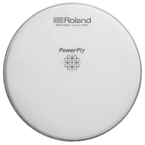 Roland MH2 Series PowerPly 20'' Mesh Head Kick