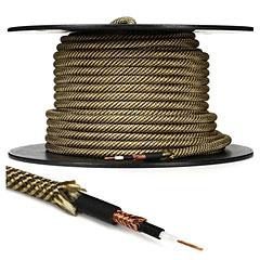 Lava Cable Vintage Tweed « Audio Wiring