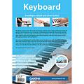 Lehrbuch Cascha Keyboard - Schnell und einfach lernen