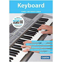 Cascha Keyboard schnell und einfach lernen « Instructional Book