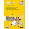 Libros didácticos Cascha Schlagzeug - Schnell und einfach lernen