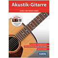 Lehrbuch Cascha Akustik-Gitarre schnell und einfach lernen